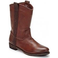 Blackstone BOLOGNA HORSES brown