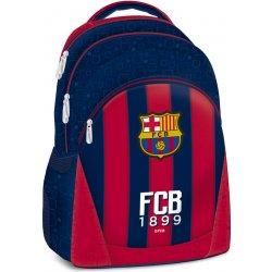 d374e41a6e ARS UNA Barcelona stripe trojkomorový batoh od 47