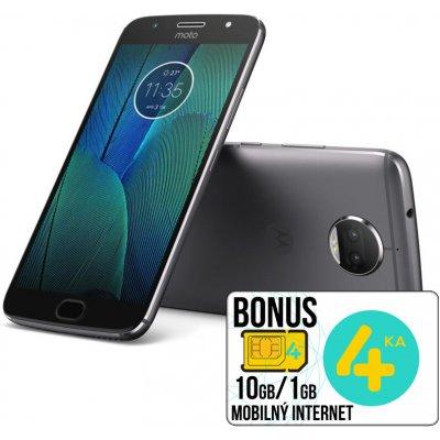Motorola Moto G5S Plus 3GB/32GB Single SIM