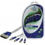 RGB Scart kabel Wii
