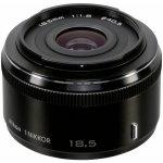 Nikon 1 Nikkor 18,5mm f/1,8