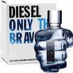 Diesel Only The Brave toaletná voda 75 ml
