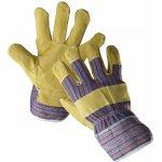 Pracovné rukavice kombinované TERN pánske