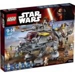LEGO Star Wars 75157 AT-TE kapitána Rexe