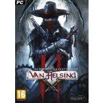 Van Helsing: Neuvěřitelná dobrodružství 2