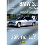 BMW 3.. /Typ E46/, 4/98 – 3/06, č. 105 - Hans-Rüdiger Etzold