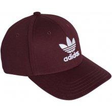 065599586 Adidas Originals BASEB CLASS TRE Červená / Biela Top26