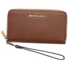 Michael Kors Jet Set Travel Large flat Multi Phone Case 32H4GTVE9L 230 3d05bf520c7
