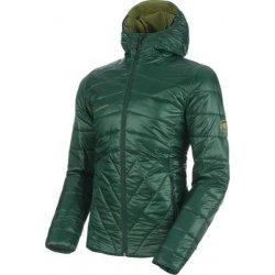 Mammut Rime IN Hooded Jacket Men 40035 dark teal-clover od 75 daa84617591