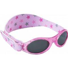 Dooky BabyBanz Pink Star