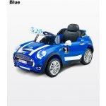 Toyz Elektrické autíčko Maxi Modrá