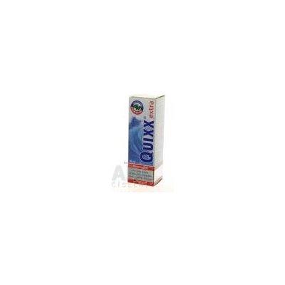 Pharmaster QUIXX extra 2,6% hypertonický nosový sprej 1x30 ml