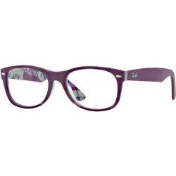 dioptrické okuliare ray ban wayfarer