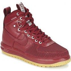 Nike LUNAR FORCE 1 DUCKBOOT červená od 99 de024452c1c