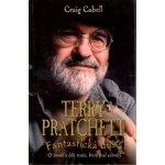 Terry Pratchett - Fantastická duše Craig Cabell CZ