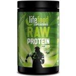 Lifefood Raw konopný proteín BIO 450 g