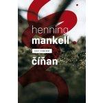 Číňan - Henning Mankell CZ