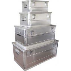 3daf930a92fd7 DEMA Set hliníkových boxov 25/45/90/140 l alternatívy - Heureka.sk