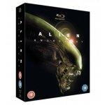 Alien Anthology BD