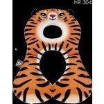 225203ccd39 BENBAT Nákrčník s opierkou hlavy tiger