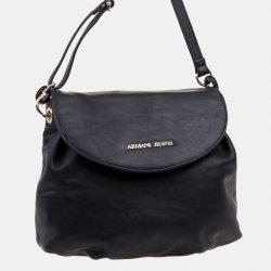 a3111c5255 Armani Jeans dámská černá kabelka od 224