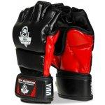 Boxerské rukavice Bushido MMA e1v3