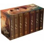 Harry Potter box 1-7: 20. výročie vydania - Joanne K. Rowlingová