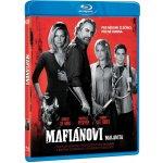 Mafiánovi Blu-ray™