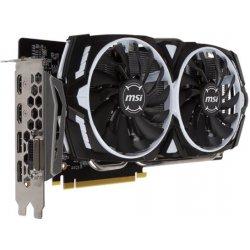 MSI GeForce GTX 1060 ARMOR 6G OC V1
