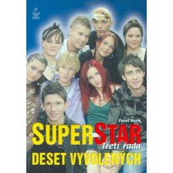 Superstar - Deset vyvolených - Pavel Hora od 4 735b0368a4b