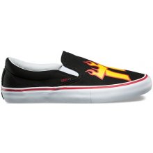 VANS Slip-On Pro (Thrasher) Black (OTE)