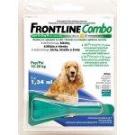 Merial Frontline Combo Spot on Dog M (10-20kg)
