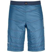 Ortovox Piz Boe shorts pánské kraťasy Blue Sea f37246a46c