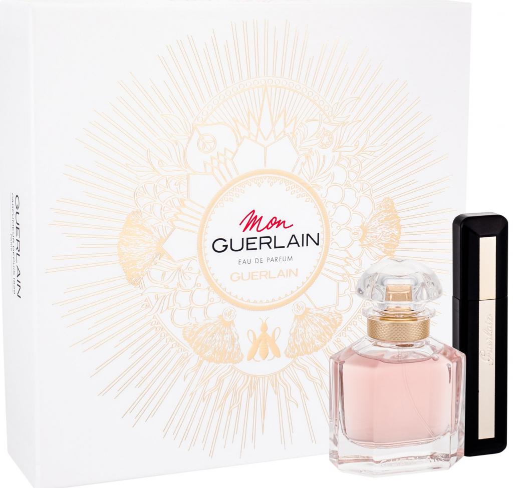 c49c9ec46 Guerlain Mon Guerlain parfumovaná voda dámska 50 ml od 42,79 € - Heureka.sk