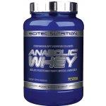Scitec Nutrition Anabolic Whey 900 g