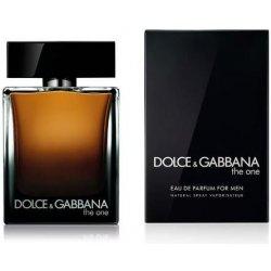 Dolce & Gabbana The One For Man parfumovaná voda 100 ml