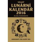 Velký lunární kalendář 2016