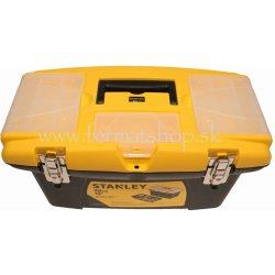 7b28628163766 Stanley Box Jumbo s kovovými prackami 1-92-906 od 17,60 € - Heureka.sk