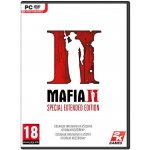 Mafia 2 (Special Extended Edition)