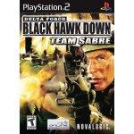 Delta Force: Black Hawk Dawn Team Sabre