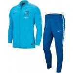 378caa25e306f Nike FC Barcelona pánska futbalová súprava 19 blue