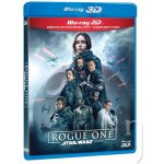 Rogue One: Star Wars Story BD