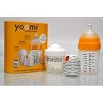 Yoomi 3 v 1 240 ml + ohrievač + nabíjačka na ohrievač