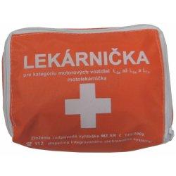 Motolekárnička Panacea, textilná, 143/2009