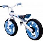 JD Bug Odrážadlo Training Bike modrá