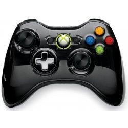 adeceb5e1 Microsoft XBOX 360 Wireless Controller od 31,06 € - Heureka.sk