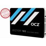 "OCZ Vector 180 240GB, 2,5"", SSD, SATAIII, VTR180-25SAT3-240G"
