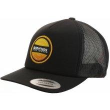Rip Curl Essential Trucker Black 0a3687352de1