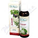 Dr.Popov Klouby bylinné kapky 50 ml
