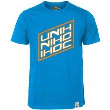 6473a5975849 Unihoc Voodoo Blue tričko L modrá